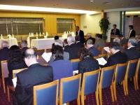 2012年3月 理事会