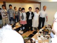 2010年6月 新人歓迎会