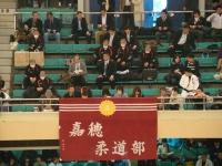 2010年3月 第32回全国高校柔道選手権大会・激励会