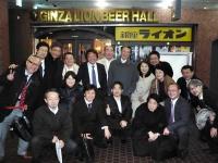2013年3月 春の理事会