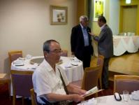 2011年8月 世話人会