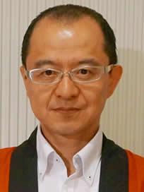 佐藤憲一 理事