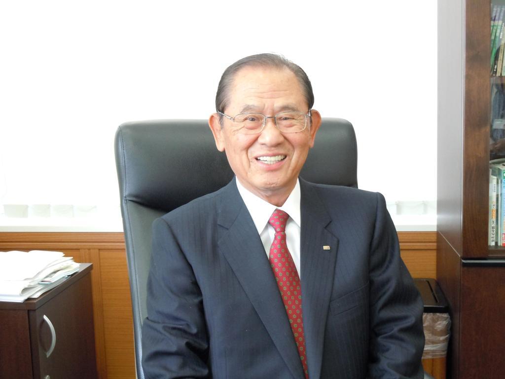株式会社タイセイハウジー 赤間社長